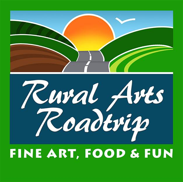 Rural Arts Roadtrip