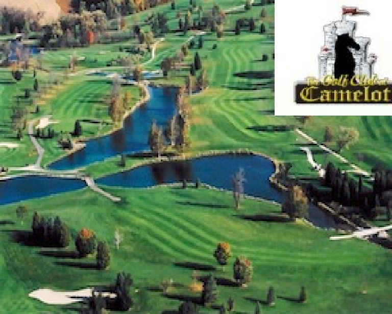 The Golf Club At Camelot Lomira